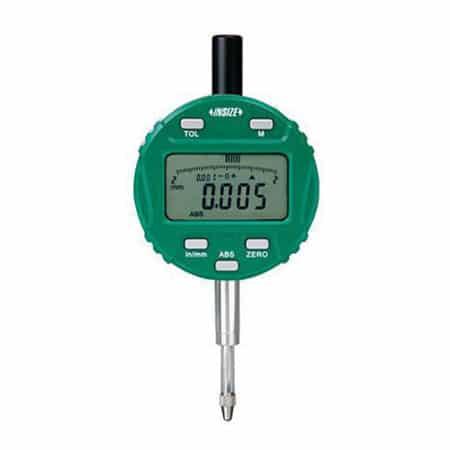 Đồng hồ so điện tử Insize 2104-10F