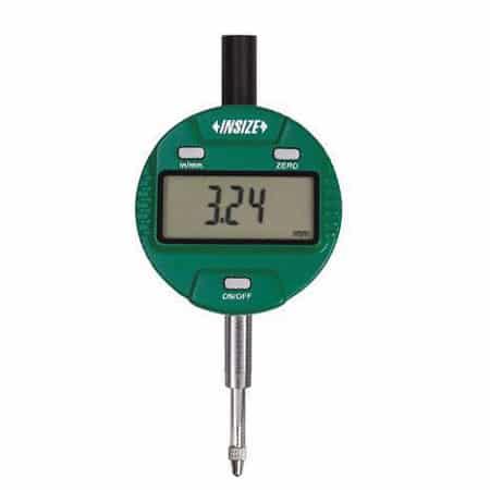 Đồng hồ so điện tử INSIZE 2112-10 ( 12.7mm/0.5˝)