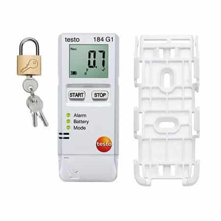 Bộ ghi dữ liệu nhiệt độ độ ẩm Testo 184G1 (02)