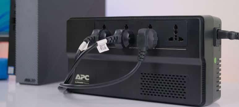 Bộ lưu điện APC EASY UPS BV1000I-MS (6)