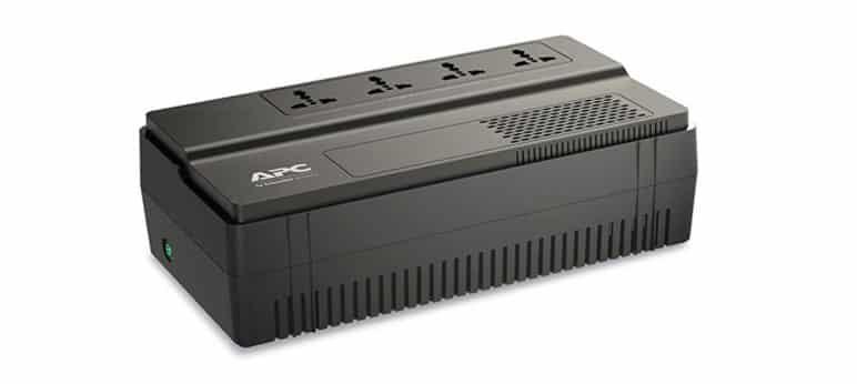 Bộ lưu điện APC EASY UPS BV500I-MS (3)