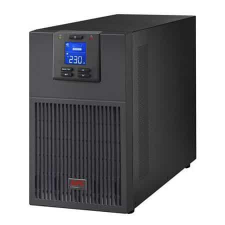 Bộ lưu điện APC Easy ups Online EXT no battery SRVPM10KIL (1)