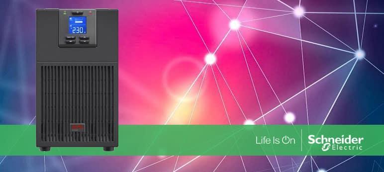 Bộ lưu điện APC Schneider Easy UPS SRVPM10KIL (9)