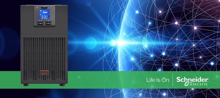 Bộ lưu điện APC Schneider Easy UPS SRVPM10KIL (8)