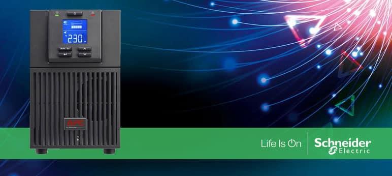 Bộ lưu điện APC Easy UPS SRVPM3KIL (8)