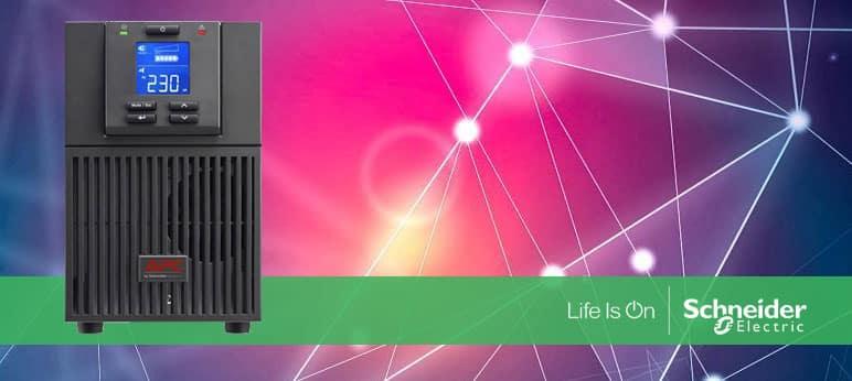 Bộ lưu điện APC Easy UPS SRVPM3KIL (9)