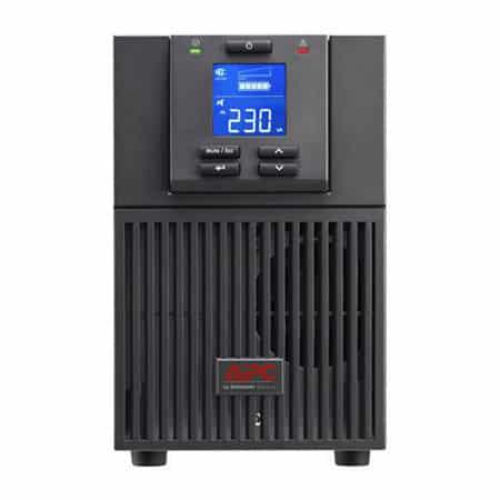 Bộ lưu điện APC Easy UPS On-line Ext No Battery SRVPM3KIL