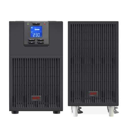 Bộ lưu điện APC Easy UPS On-line Ext SRV10KIL