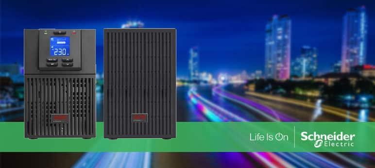 Bộ lưu điện APC EASY UPS SRV1KIL (9)