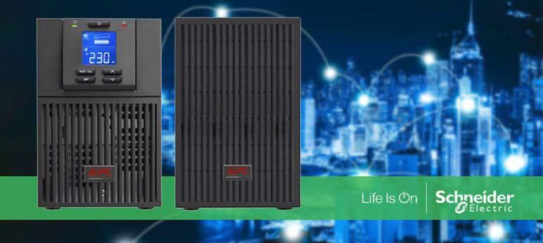 Bộ lưu điện APC EASY UPS SRV3KIL (8)