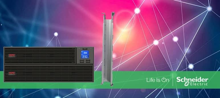 Bộ lưu điện APC Easy UPS SRV6KRILRK (8)