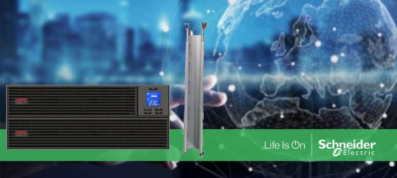 Bộ lưu điện APC Easy UPS SRV6KRILRK (9)