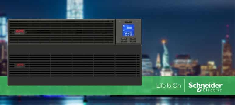 Bộ lưu điện APC EASY UPS SRV6KRIL (8)