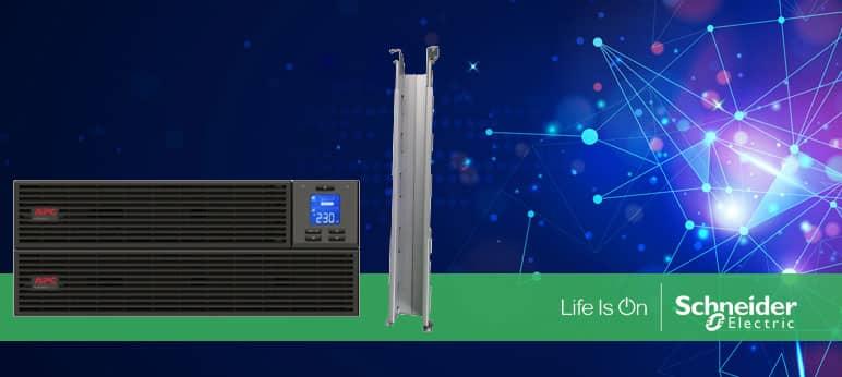 Bộ lưu điện APC Easy UPS SRV10KRIRK (9)