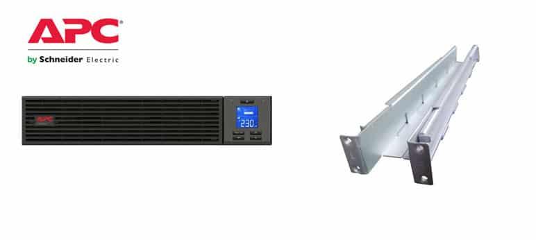 Bộ lưu điện APC EASY UPS SRV3KRIRK (8)