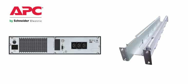 Bộ lưu điện APC EASY UPS SRV3KRIRK (9)