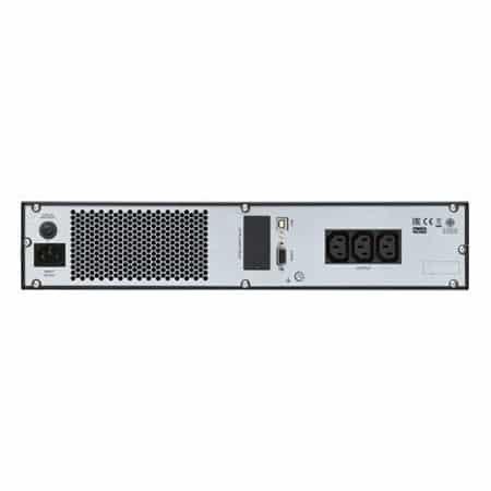 Bộ lưu điện APC EASY UPS Online RM SRV3KRI (2)
