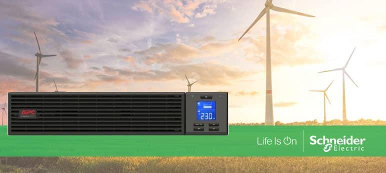 Bộ lưu điện APC EASY UPS SRV3KRI (8)