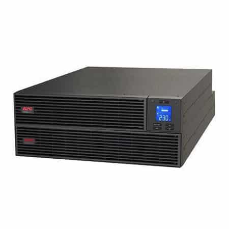 Bộ lưu điện APC Easy ups Online RM SRV6KRI (1)