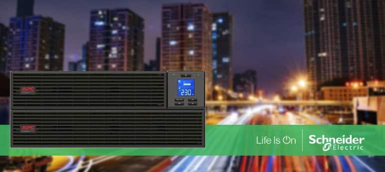 Bộ lưu điện APC EASY UPS SRV6KRI (9)