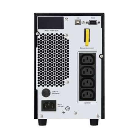 Bộ lưu điện APC EASY UPS Online SRV2KI (1)