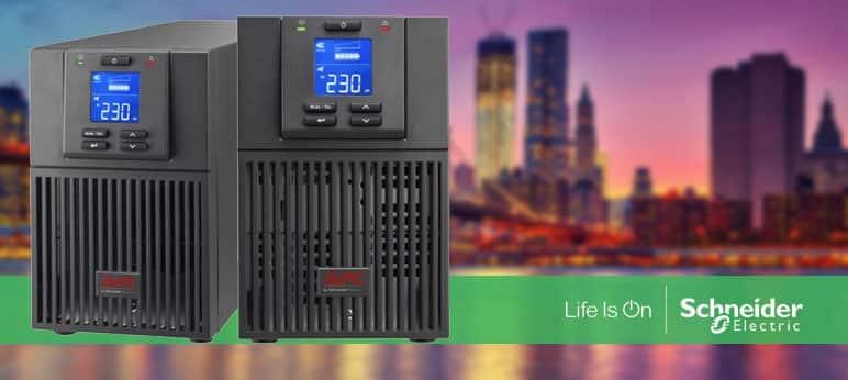 Bộ lưu điện APC EASY UPS SRV2KI (8)