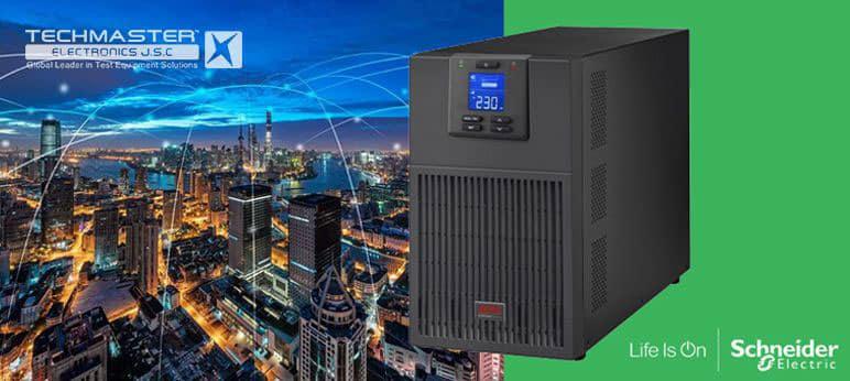 Bộ lưu điện APC EASY UPS SRV3KI (8)