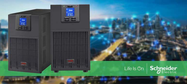 Bộ lưu điện APC EASY UPS SRV3KI (7)