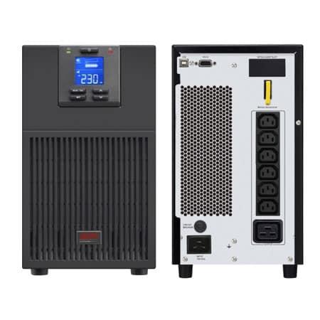 Bộ lưu điện APC EASY UPS Online SRV3KI (6)