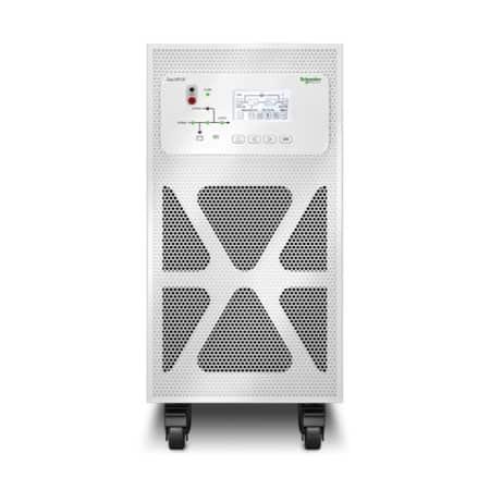 Bộ lưu điện Schneider Easy UPS 3S E3SUPS10KH 3:3 Pin ngoài