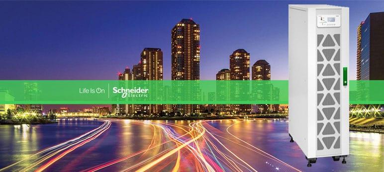 Bộ lưu điện Schneider EASY UPS 3S E3SUPS10KHB (9)