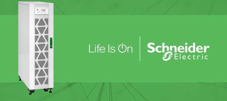 Bộ lưu điện Schneider EASY UPS 3S E3SUPS10KHB (8)