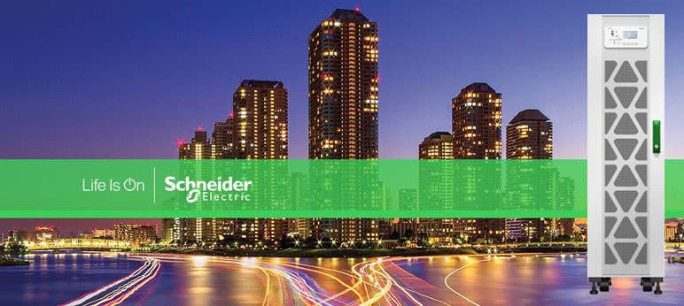 Bộ lưu điện Schneider Easy UPS 3S E3SUPS15KHB (9)