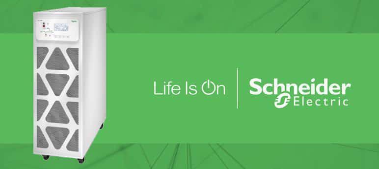 Bộ lưu điện Schneider EASY UPS 3S E3SUPS20KH (9)