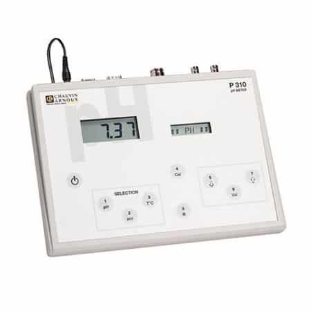 Máy đo độ pH Chauvin Arnoux P310 (0-14)