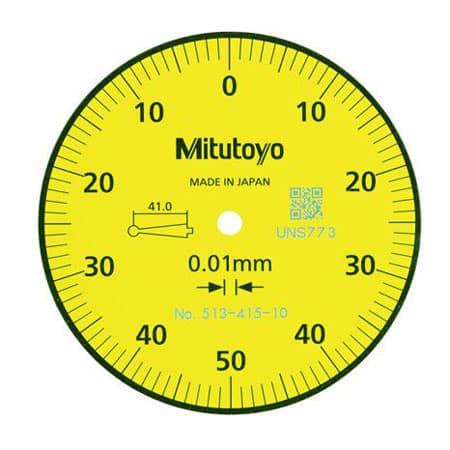 Đồng hồ so chân gập Mitutoyo 513-415-10T (01)