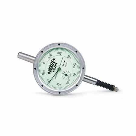 Đồng hồ so chống nước INSIZE 2894-10F (10mm/0.01mm)