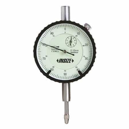 Đồng hồ so chống va đập 2314-5A (01)