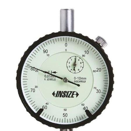 Đồng hồ so chống va đập 2314-5A (02)