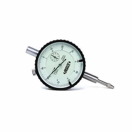 Đồng hồ so chống va đập INSIZE 2314-5A (5mm/0.01mm)