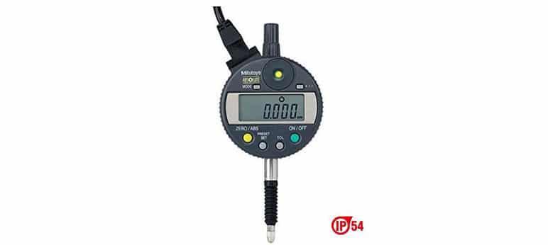 Đồng hồ so điện tử Mitutoyo (có cổng lấy dữ liệu ra) 543-280B (12.7mm/ 0.001mm)