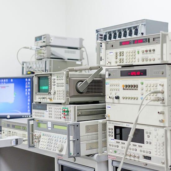 Hiệu chuẩn điện sóng cao tần