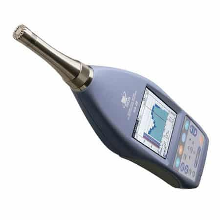 Máy đo độ ồn RION NA-28