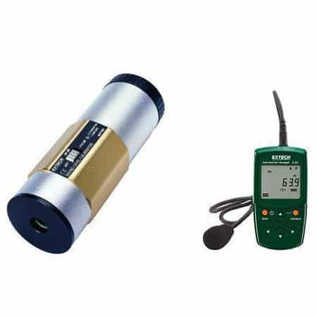 Máy đo độ ồn cá nhân EXSL355-01