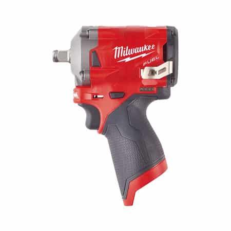 Máy siết bu lông Milwaukee M12 FIWF12-0C