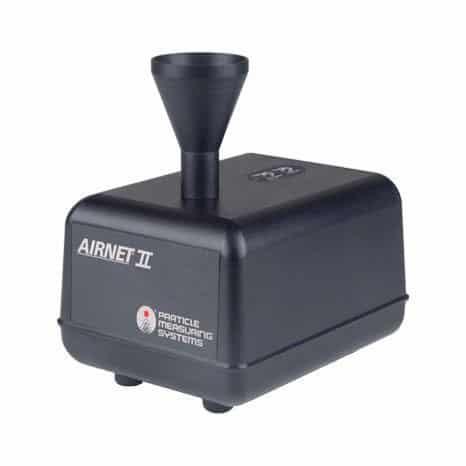 Thiết bị đếm hạt tiểu phân 4 kênh PMS Airnet II 501-4
