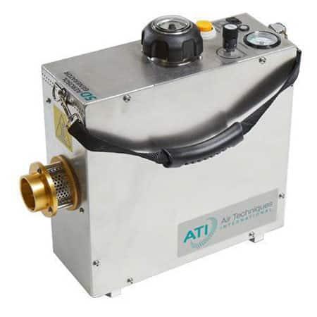Thiết bị tạo khí dung đầu phun nhiệt ATI 5D ( 5D THERMAL AEROSOL GENERATOR)