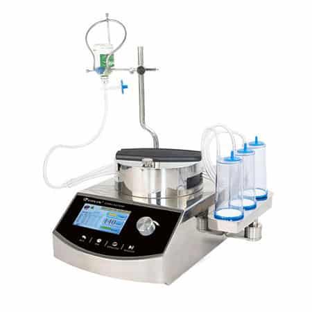 Bơm kiểm tra vô khuẩn HTY-ASL02 – Sterility Test Pump HTY-ASL02
