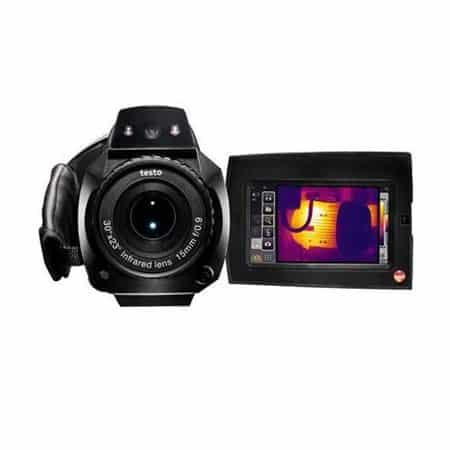 Camera nhiệt Testo 885 (0563 0885 V2,320x240 pixels)