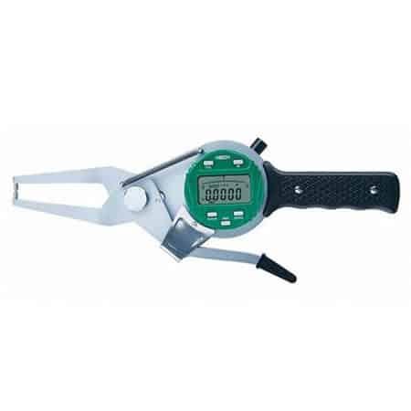 Compa Điện Tử Đo Ngoài INSIZE 2132-100 (80-100mm,0.01mm,L:50mm)